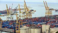 Les exportacions catalanes continuen augmentant