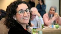 """Marta Rovira: """"La sentència del judici de l'1-O ja deu estar escrita"""""""