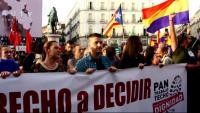 La majoria dels espanyols escull la via del diàleg per resoldre el conflicte català