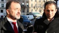 El Ministeri espanyol va informar desfavorablement del viatge de Bosch a París