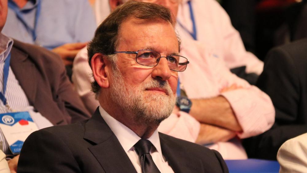 Mariano Rajoy, en una imatge d'arxiu