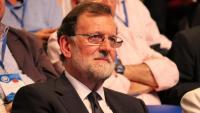 L'expresident del govern espanyol, Mariano Rajoy, en una imatge d'arxiu