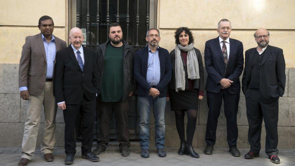 Observadors internacionals diuen que les preguntes de Marchena a Trapero poden indicar falta d'imparcialitat