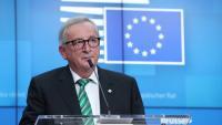 El president de la Comissió Europea, Jean-Claude Juncker
