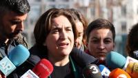 La JEC ha prohibit la pàgina web que feia publicitat dels èxits del mandat d'Ada Colau al capdavant de l'Ajuntament de Barcelona