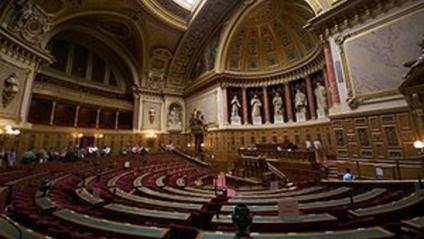 """Una quarantena de senadors francesos signen una petició pel """"respecte dels drets i llibertats fonamentals a Catalunya"""""""
