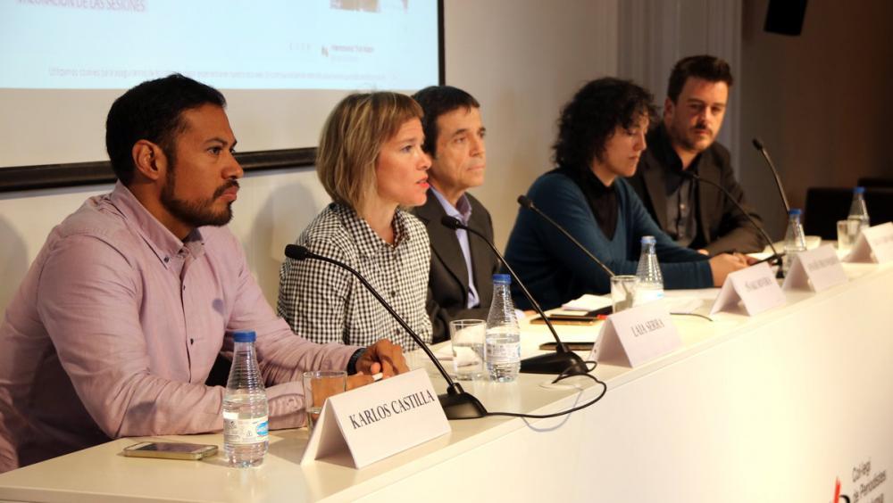 Observadors internacionals del judici de l'1-O portaran les vulneracions a l'ONU