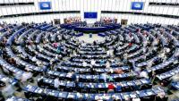 Imatge d'arxiu de l'Eurocambra