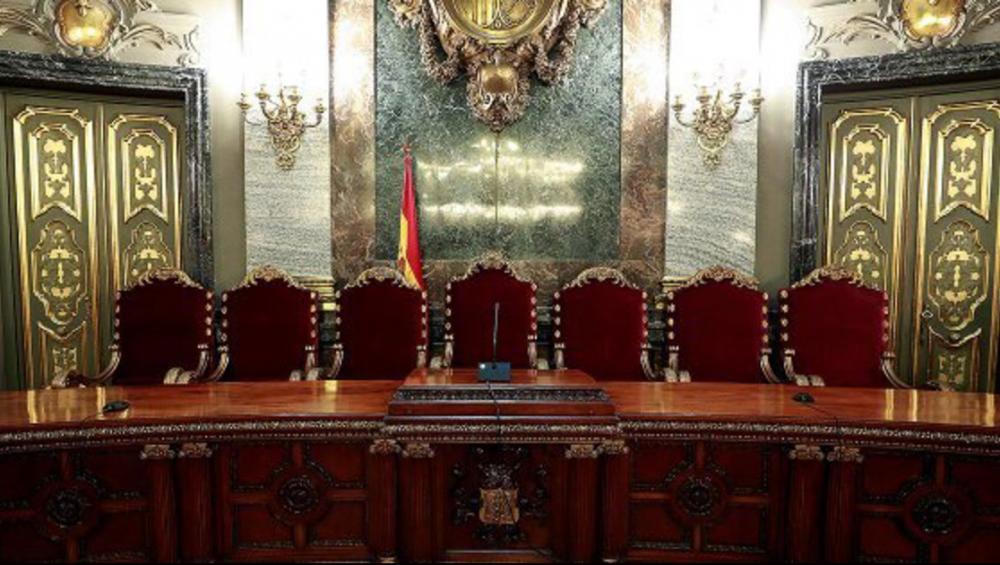 Un cop s'ha conegut la indisposició del segon testimoni d'avui, el tribunal ha aixecat la sessió