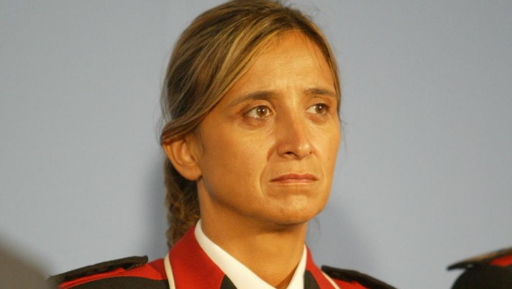 Teresa Laplana