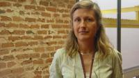 Marta Prevosti substituirà Mariàngela Vilallonga com a vicepresidenta de l'Institut d'Estudis Catalans