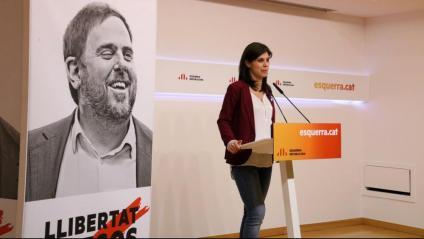 Oriol Junqueras participarà directament en la campanya des de Soto del Real i no només des dels cartells electorals