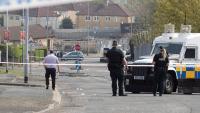 """La policia nord-irlandesa investiga com a """"acte terrorista"""" la mort d'una periodista de 29 anys a Londonderry"""
