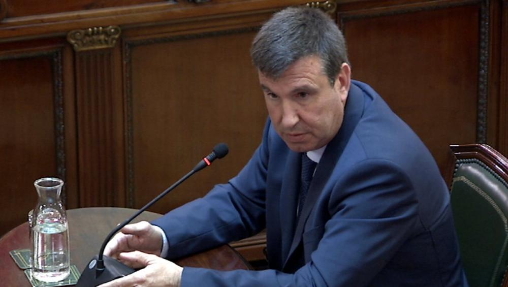 """El cap de mediació de Mossos defensa que Sànchez i Cuixart van col·laborar """"en tot el que podien"""""""
