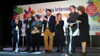 La Fira del Llibre de Buenos Aires obre amb Barcelona com a ciutat convidada
