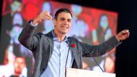 """Sánchez, sobre un govern de coalició amb Podem: """"No és cap problema"""""""