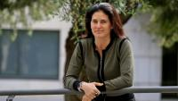 Elena Massot és presidenta de l'entitat privada d'empresaris Femcat des del gener
