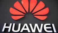 Logo de l'empresa xinesa