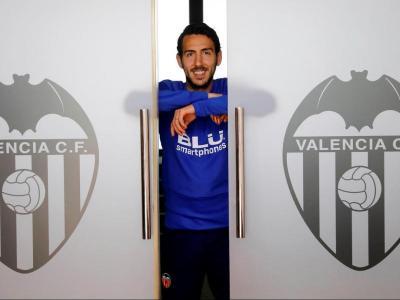 Parejo viu els seus millors dies com a futbolista