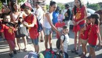 Les activitats de lleure s'iniciaran un cop finalitzi el curs escolar i s'allarguen durant els mesos d'estiu