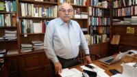 L'exconseller d'Economia, Andreu Mas-Colell