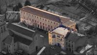Genís Matabosch crearà a Besalú el museu del circ més gran d'Europa
