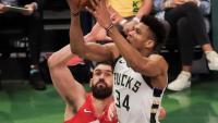Els Raptors de Marc Gasol, a un pas de la final de l'NBA