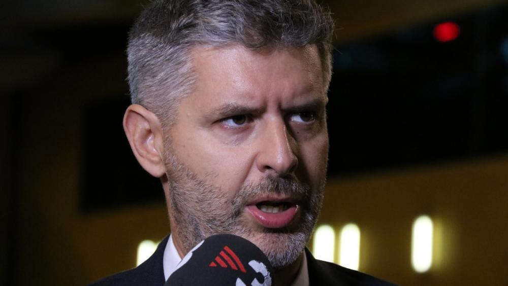 L'advocat de Junqueras, Andreu Van den Eynde