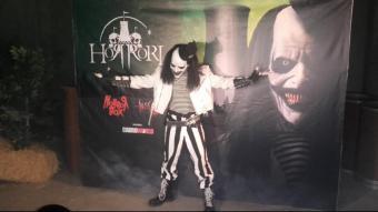 Imatge de Horrorland