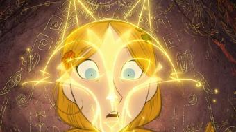 'Wolfwalders', un altre llargmetratge animat que es veurà a l'Animac