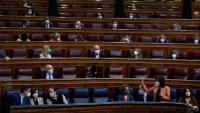 PSOE, PP, Podem i PNB tanquen un acord per a la renovació del Consell d'Administració de RTVE