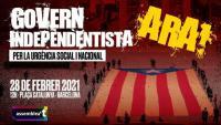L'ANC recull més de 10.000 signatures en tres dies per demanar un govern independentista