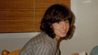 Helena Jubany, periodista i escriptora nascuda a Mataró, vivia a Sabadell i era bibliotecària de Sentmenat