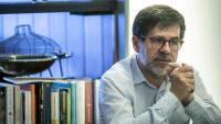 El secretari general de JxCat, Jordi Sànchez