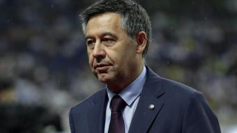 Josep Maria Bartomeu, expresident del FC Barcelona