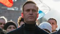 L'opositor rus Aleksei Navalni, en una imatge d'arxiu