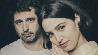 Marcel Bagés (Flix, 1980) i Maria Arnal (Badalona, 1987) publiquen avui el seu segon disc de llarga durada: 'Clamor'