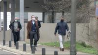 Quatre dels cinc dels policies investigats per l'agressió a Enric Sirvent l'1-O a Lleida