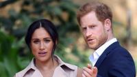 Els ducs de Sussex van trencar la relació amb la família reial britànica fa un any i ara viuen a Califòrnia