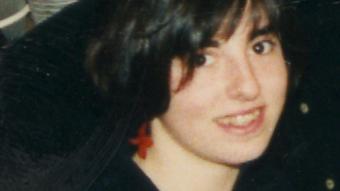 Helena Jubany, la noia assassinada