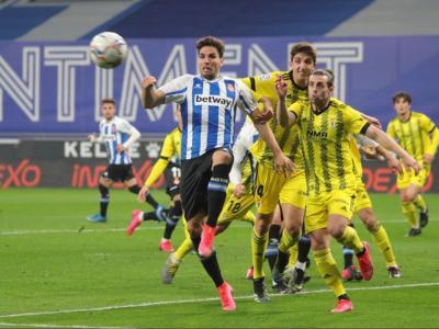 L'Espanyol no va passar de l'empat contra l'Oviedo, en un duel en què es va mostrar massa conservador