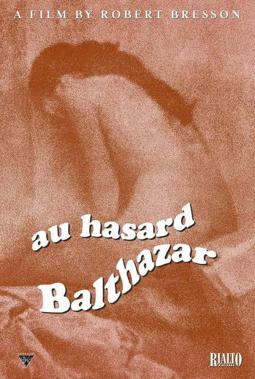 A l'atzar de Baltasar
