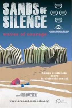Arenas de silencio