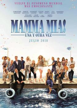 Mamma Mia!: Una y otra vez