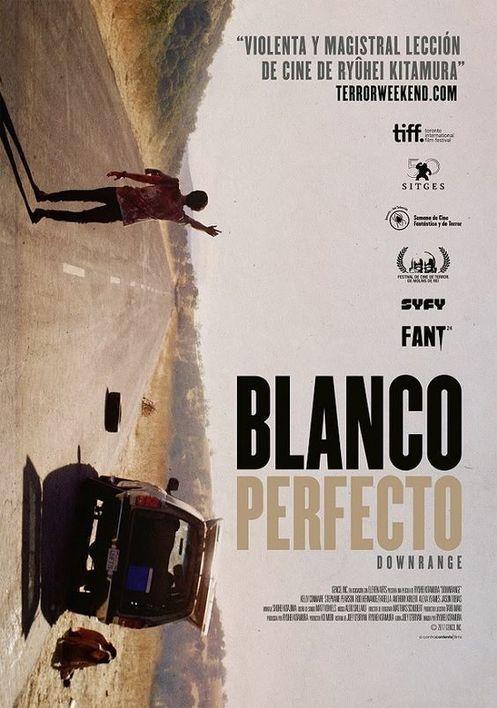 Blanco perfecto (Downrange)