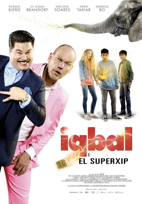 Iqbal i el superxip