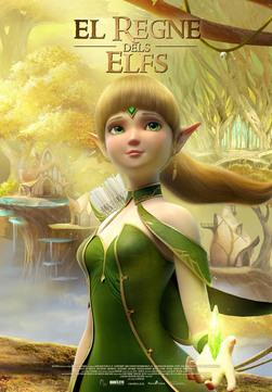 El regne dels elfs