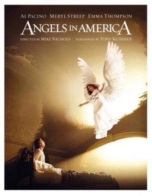 Àngels a Amèrica