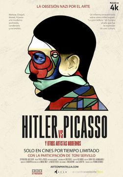 Hitler vs. Picasso (y otros artistas modernos)
