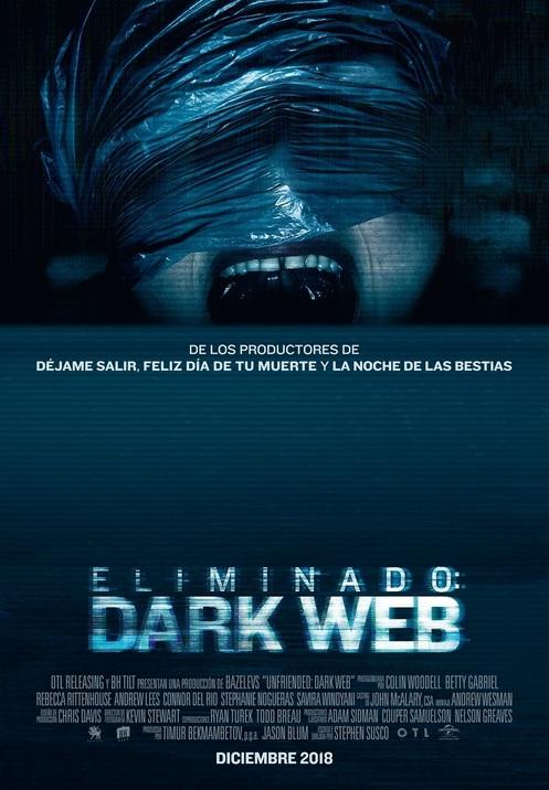 Eliminado: Dark Web